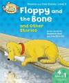 Floppy and the Bone and Other Stories. by Roderick Hunt, Cynthia Rider - Roderick Hunt