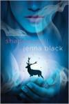 Shadowspell (Faeriewalker #2) - Jenna Black
