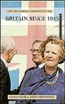 Longman companion to Britain since 1945 - Chris Cook, John Stevenson