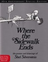 Where The Sidewalk Ends The Poems And Drawings Of Shel Silverstein - Shel Silverstein