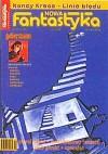 Nowa Fantastyka 185 (2/1998) - Kir Bułyczow, Gene Wolfe, Piotr Górski, Paweł Solski, Nancy Kress
