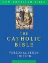 Catholic Personal Study Bible Black - Jean Marie Hiesberger, Cele Breen S.C.L., Jeannette Lucinio S.P., Graziano Marcheschi, Biagio Mazza, John J. Collins