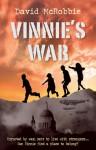 Vinnie's War - David McRobbie