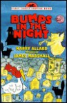 Bumps in the Night (First Choice Chapter Book) - Harry Allard, James Marshall