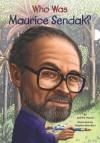 Who Was Maurice Sendak? - Janet B. Pascal, Stephen Marchesi, Nancy Harrison