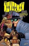 The Nevermen: The Complete Edition - Phil Amara, Dave Stewart, Dan Jackson