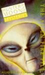 The Alien Fire File - Allan Frewin Jones, Allan Frewin Jones