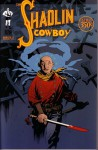 The Shaolin Cowboy, Issue 2, Vol 54 (Comic Book) - Geof Darrow, Peter Doherty