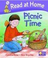 Picnic Time (Read At Home Level 1b) - Cynthia Rider, Alex Brychta
