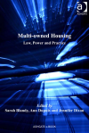 Multi-Owned Housing: Law, Power and Practice - Sarah Blandy, Ann Dupuis