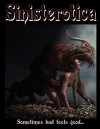 Sinisterotica: A Collection of Erotic Horror - Stella Berkley, Deb Eskie, Robert S. Tyler, Lila Shaw
