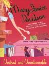 Undead and Unreturnable - MaryJanice Davidson