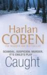 Caught - Harlan Coben, Coben
