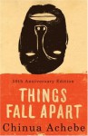 Things Fall Apart and related readings - Chinua Achebe