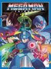 Mega Man Tribute - Jeffrey Chamba Cruz, Hitoshi Ariga, Sean Galloway, Omar Dogan, Long Vo, Joe Ng, Sanford Greene, Various