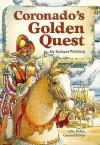 Coronado's Golden Quest (Stories of America) - Barbara Weisberg, Alex Haley