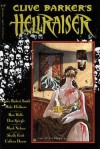Clive Barker's Hellraiser: Book 5 - Clive Barker, James Robert Smith, Mike Hoffman, Ron Wolfe, Dan Spiegle, Mark Nelson, Sholly Fisch, Colleen Doran