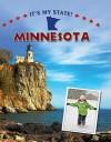 Minnesota - Marlene Targ Brill, Elizabeth Kaplan
