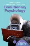 Evolutionary Psychology (Beginner's Guides) - Robin Dunbar, John Lycett
