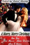 A Marry, Merry Christmas - Terry Long, Lynn Kellan, Amber Daulton, Susan L. Kaminga