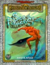 SEA OF FALLEN STARS (Advanced Dungeons & Dragons : Forgotten Realms Campaign Expansion) - Steven Schend