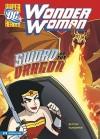Wonder Woman: Sword of the Dragon - Laurie Sutton, Dan Schoening