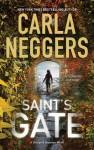 Saint's Gate (A Sharpe & Donovan Novel) - Carla Neggers