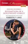 Redemption of a Hollywood Starlet - Kimberly Lang