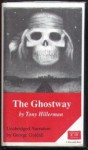 The Ghostway - Tony Hillerman, George Guidall