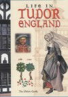 Life In Tudor England (Pitkin Guides) - Peter Brimacombe
