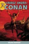 The Savage Sword of Conan Volume 14 - Chuck Dixon, Chris Warner, Gary Kwapisz, Ernie Chan