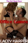 Office Games - Lacey Harper