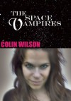 The Space Vampires - Colin Wilson