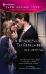 A Rendezvous to Remember - Geri Krotow