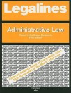 Legalines: Administrative Law: Adaptable To Fifth Edition Of The Breyer Casebook - Paul Stephen Dempsey