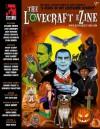 Lovecraft eZine - October 2013 - Issue 27 - Zach Shephard, Derek Ferreira, William Meikle, Josh Wanisko, Josh Reynolds, Evan Dicken, Mike Davis, Trent Zelazny