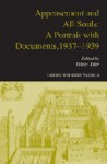 Appeasement and All Souls: A Portrait with Documents, 1937 1939 - Sidney Aster
