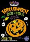 Holiday Ha-Ha's: Halloween Jokes & Riddles - Craig Yoe