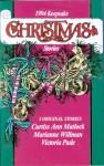 Keepsake Christmas Stories 1994 - Curtiss Ann Matlock, Marianne Willman, Victoria Pade