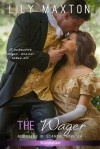 The Wager - Lily Maxton