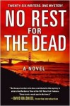 No Rest for the Dead: Twenty Six Writers, One Mystery - Jeffery Deaver, Sandra Brown, R.L. Stine, Lisa Scottoline