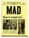 Mad Magazine #16 - Antoine D'Arcy, Harvey Kurtzman, Jack Davis, Will Elder