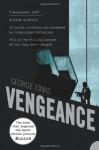 Vengeance - George Jonas