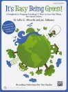 It's Easy Being Green!: A Songbook or Program Teaching Us Ways to Save Our Planet for Unison Voices (Teacher's Handbook -- 100% Reproducible) - Sally K. Albrecht, Jay Althouse, Tim Hayden