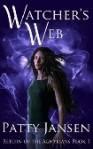 Watcher's Web - Patty Jansen