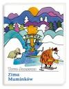Zima Muminków - Tove Jansson
