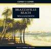 Brazzaville Beach - William Boyd, Harriet Walter