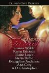 Glamorous Garnet - Evangeline Anderson, Ann Cory, Sierra Dafoe, Karen Erickson, A.D. Christopher, Elaine Lowe