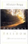 Pathway to Freedom: How God's Law Guides Our Lives - Alistair Begg