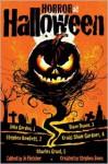 Horror at Halloween - Stephen Jones, Jo Fletcher, John Gordon, Stephen Bowkett, Diane Duane, Craig Shaw Gardner, Charles L. Grant